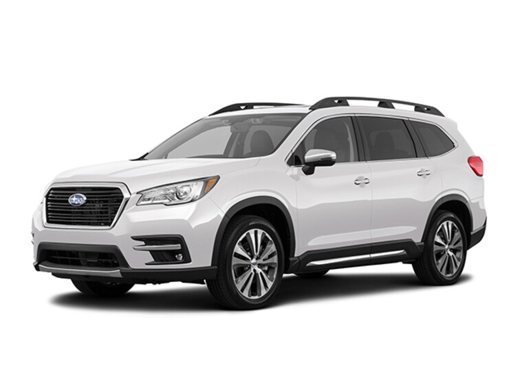 New 2019 Subaru Ascent Touring 7-Passenger SUV in Houston, TX