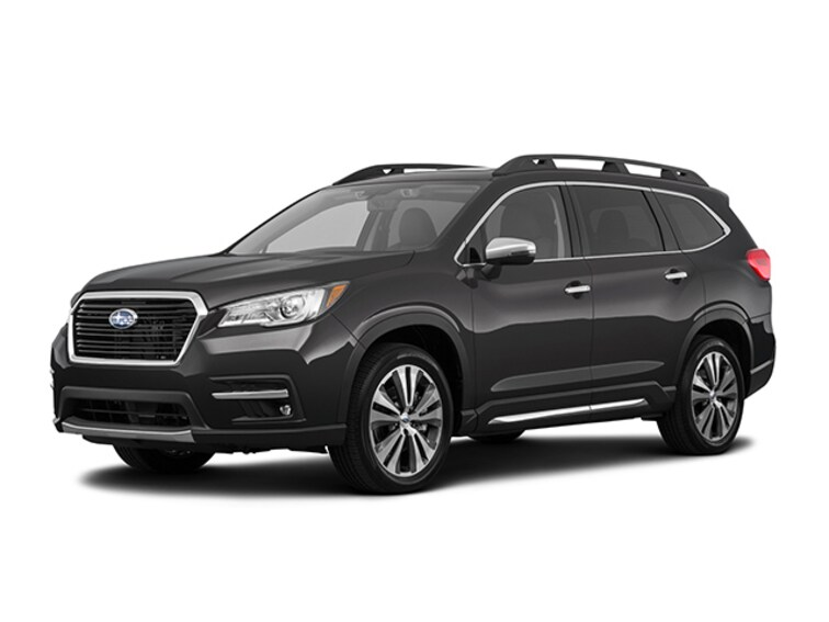 New 2019 Subaru Ascent Touring 7-Passenger SUV in San Luis Obispo, CA