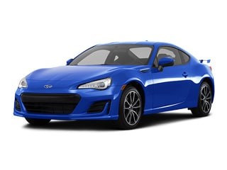 2019 Subaru BRZ Coupe WR Blue Pearl