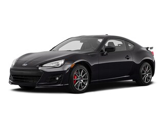 New 2019 Subaru BRZ Limited Coupe in Seaside, CA