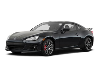 New 2019 Subaru BRZ Limited Coupe