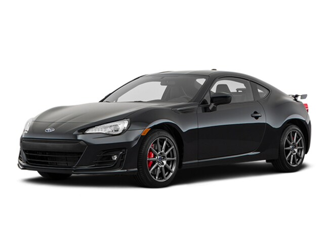New 2019 Subaru Brz For Sale At Frank Motors Group Vin