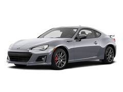 New 2019 Subaru BRZ Limited Coupe in Sacramento, California