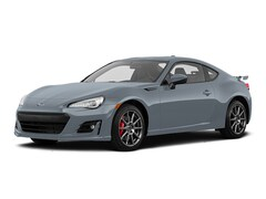 2019 Subaru BRZ Series.Gray Coupe