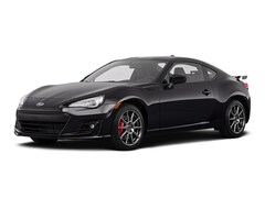 2019 Subaru BRZ Limited 2.0 - 6MT Coupe