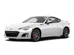 New 2019 Subaru BRZ Limited Coupe in Knoxville, TN