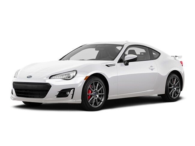 New 2019 Subaru BRZ Limited Coupe in Danbury