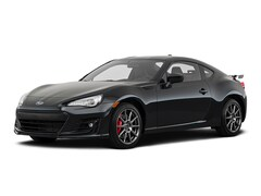 New 2019 Subaru BRZ Limited Coupe S391079 in Marysville WA