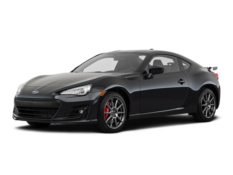 New 2019 Subaru BRZ Limited Coupe for sale in Harrisburg, PA