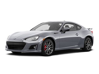 New 2019 Subaru BRZ Limited Coupe in Hollidaysburg, PA