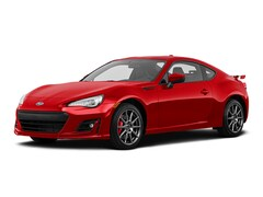 2019 Subaru BRZ Limited Manual Car