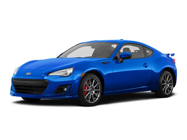 2019 Subaru BRZ Limited Limited Manual