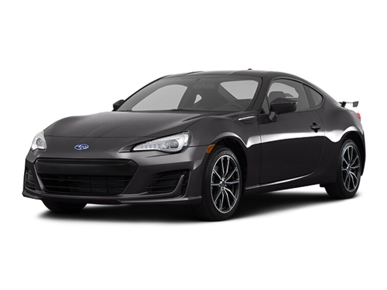 New 2019 Subaru BRZ Premium Coupe near Chicago