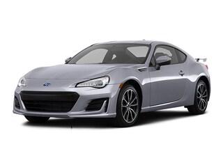 New 2019 Subaru BRZ Premium Coupe Glendale, CA