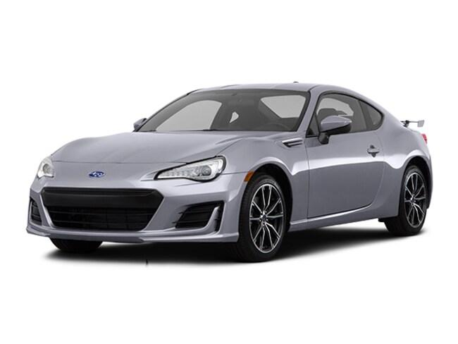 New 2019 Subaru BRZ Premium Coupe in Atlanta GA