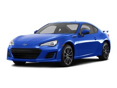 New 2019 Subaru BRZ Premium Coupe in Eureka, CA