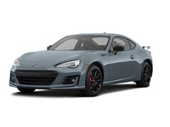 New 2019 Subaru BRZ Series.Gray Coupe 15626G in Knoxville, TN