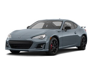 New 2019 Subaru BRZ Series.Gray Coupe in Naperville