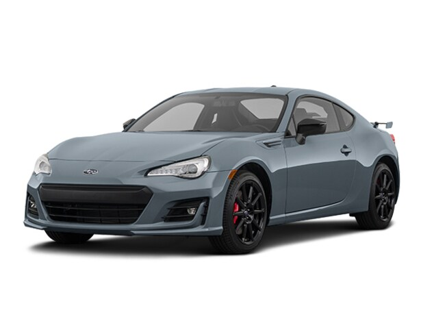 New 2019 Subaru BRZ Limited Coupe For Sale/Lease San Jose, CA