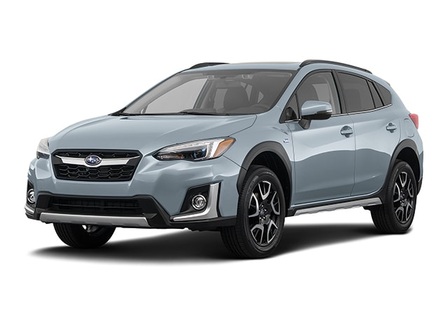 Featured New  2019 Subaru Crosstrek Hybrid SUV JF2GTDNCXKH357790 For Sale near Rochester, NY