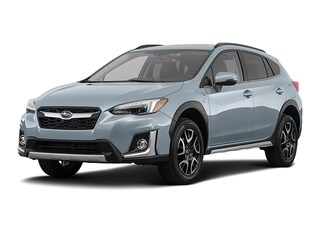 New 2019 Subaru Crosstrek Hybrid SUV JF2GTDNCXKH357790 for Sale near Rochester, NY