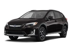 New 2019 Subaru Crosstrek Hybrid SUV in Natick, MA