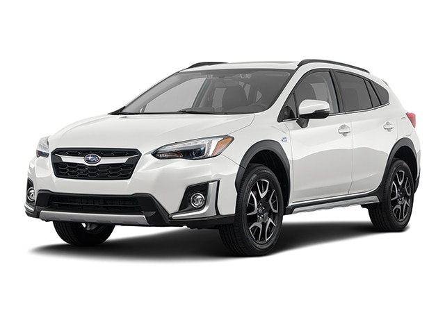 New 2019 Subaru Crosstrek Hybrid SUV for sale near White Plains, NY