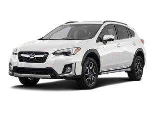 2019 Subaru Crosstrek Hybrid SMALL SUVS