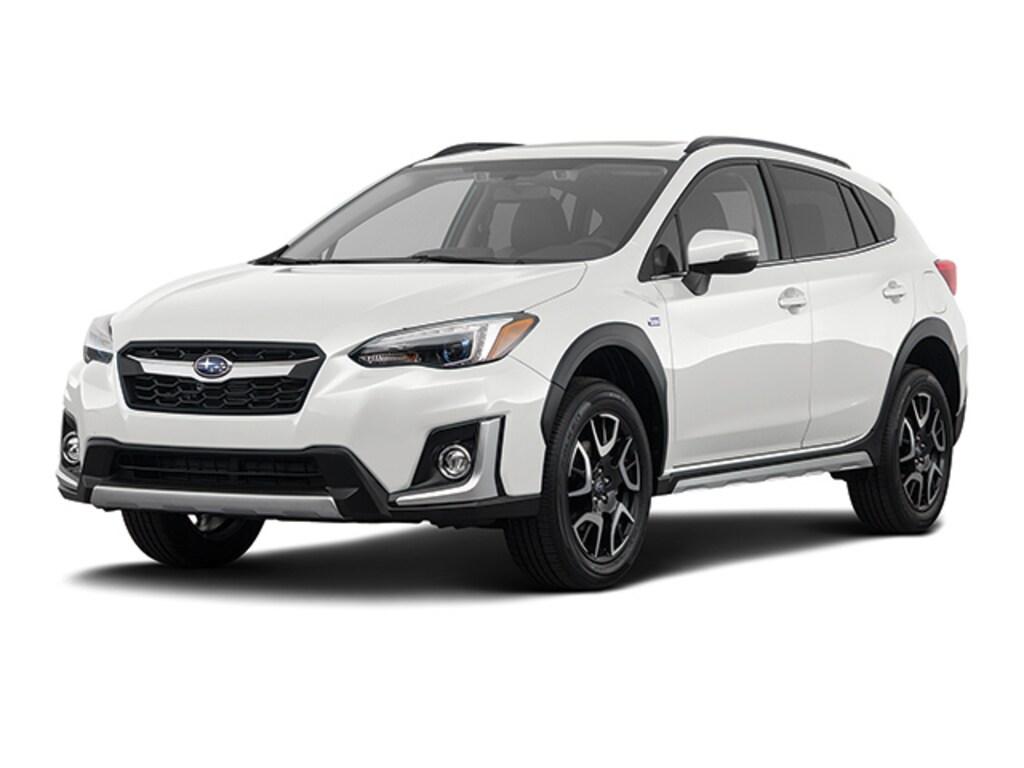 New 2019 Subaru Crosstrek Hybrid In Lake Forest At Irvine
