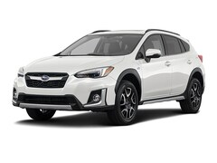 New 2019 Subaru Crosstrek Hybrid SUV 19573 in Potsdam