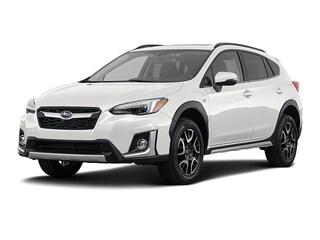 New 2019 Subaru Crosstrek Hybrid SUV in Pleasantville, NY