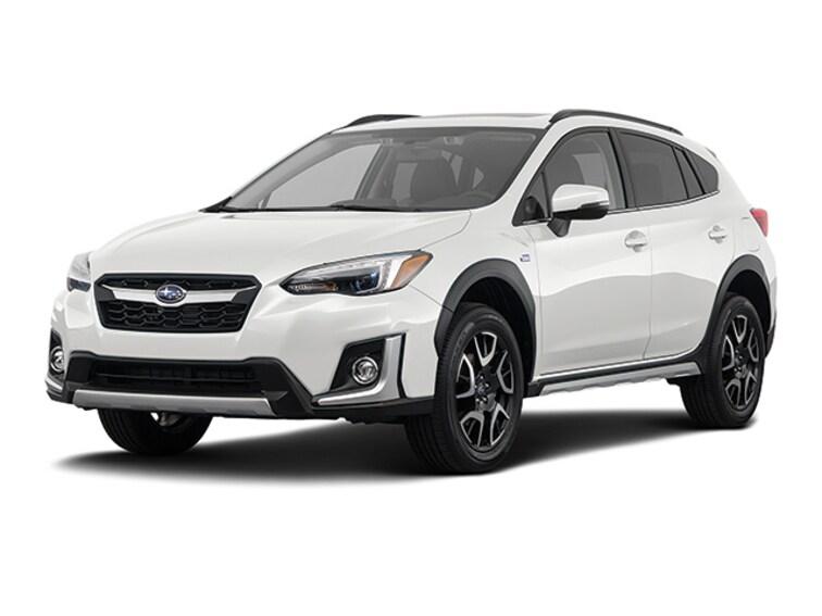 New 2019 Subaru Crosstrek Hybrid SUV in The Dalles, OR