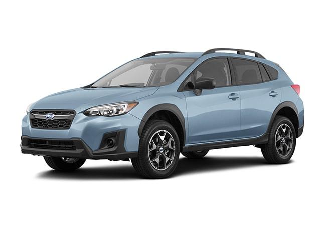 2019 Subaru Crosstrek Base Opt 03 Sport Utility