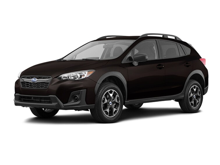 New 2019 Subaru Crosstrek 2.0i SUV for sale in Charlottesville