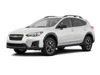 2019 Subaru Crosstrek SUV