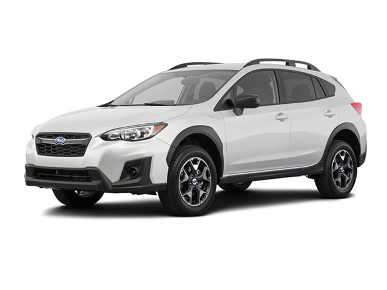 New 2019 Subaru Crosstrek 2.0i SUV in Lubbock, TX