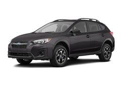 New 2019 Subaru Crosstrek 2.0i SUV JF2GTABC2K8249411 in Skokie, IL near Chicago