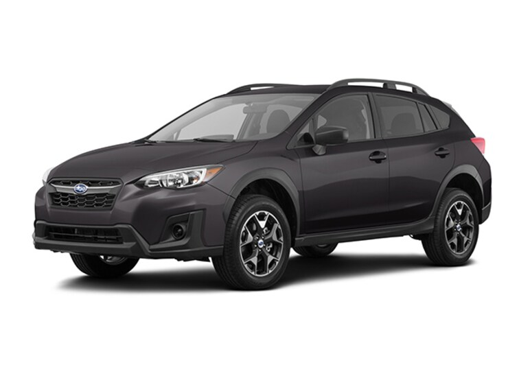 New 2019 Subaru Crosstrek 2.0i SUV In Green Bay