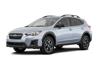 2019 Subaru Crosstrek Base SMALL SUVS