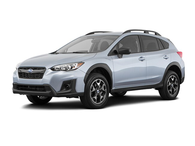 New 2019 Subaru Crosstrek 2.0i SUV in Bangor