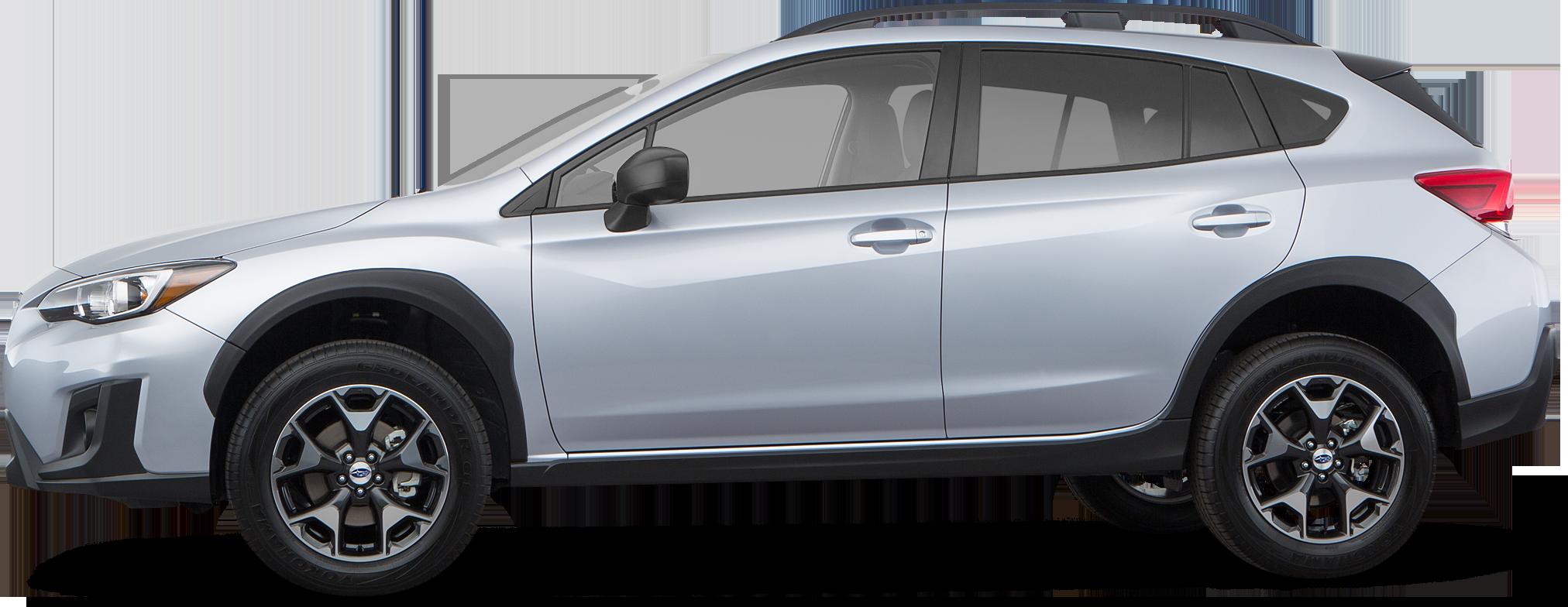 2019 Subaru Crosstrek SUV 2.0i