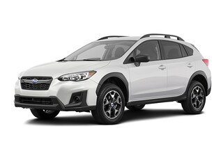 New 2019 Subaru Crosstrek 2.0i SUV for sale in Ogden, UT