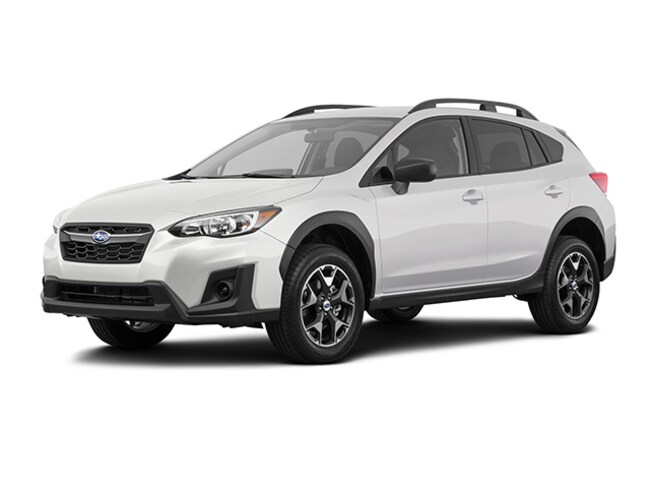 New 2019 Subaru Crosstrek 2.0i SUV JF2GTAAC8K9291271 in Alexandria,VA