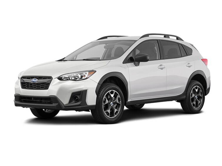 New 2019 Subaru Crosstrek 2.0i SUV for sale in Lakeland, Florida