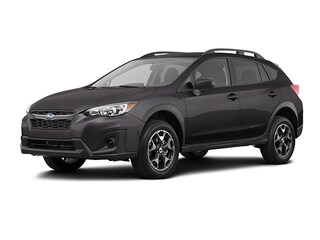 New 2019 Subaru Crosstrek 2.0i SUV in Bedford PA