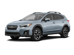 New 2019 Subaru Crosstrek 2.0i Limited SUV NB190598 For Sale in Butler, PA