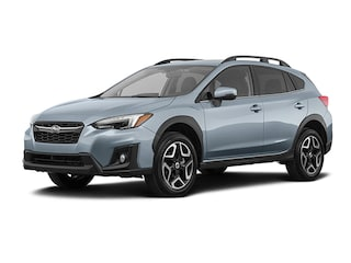 New 2019 Subaru Crosstrek 2.0i Limited SUV JF2GTANC3KH216817 for sale in Brockport, NY at Spurr Subaru