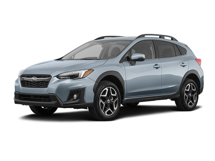 New 2019 Subaru Crosstrek 2.0i Limited SUV For sale near Blackfoot ID
