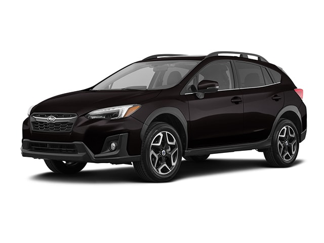 Featured New  2019 Subaru Crosstrek 2.0i Limited SUV JF2GTANC7KH369197 For Sale near Rochester, NY
