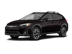 New 2019 Subaru Crosstrek 2.0i Limited SUV JF2GTANCXKH308555 in Edinburg, TX